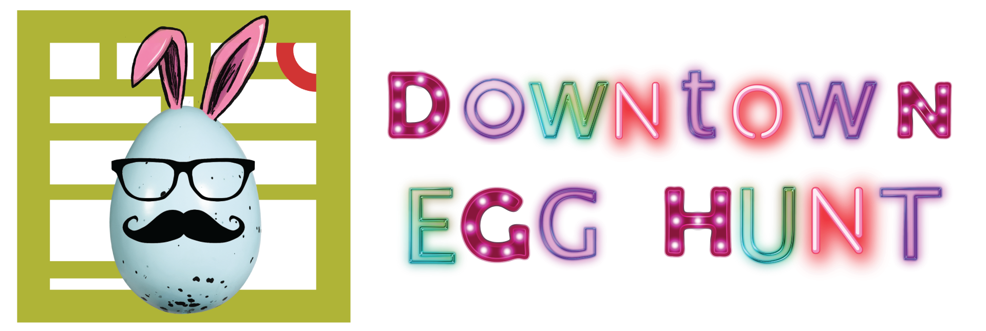 Downtown Egg Hunt