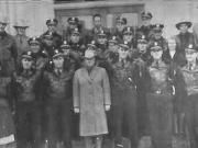 Odessa Police Department Members